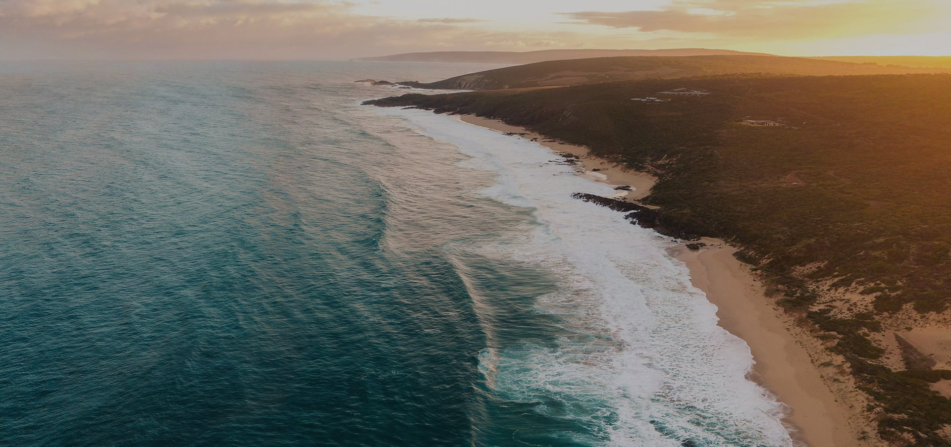 WA Coast by Photo by Tristan McKenzie on Unsplash | Mankind Project